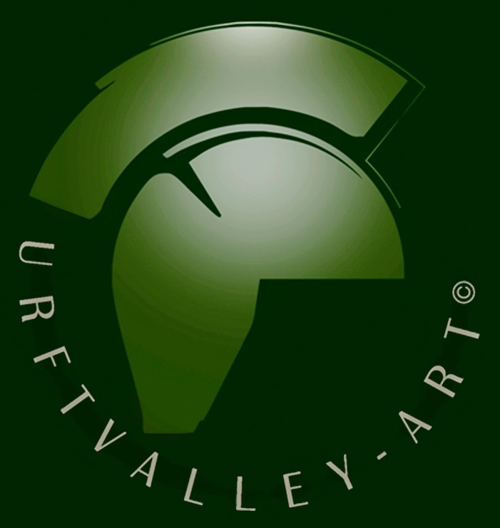 Urft Valley Art